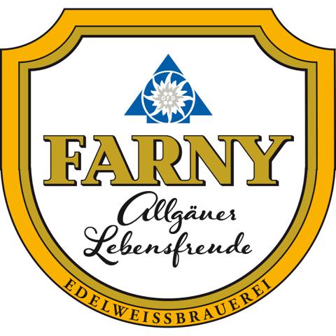 FARNY Premiumsponsor